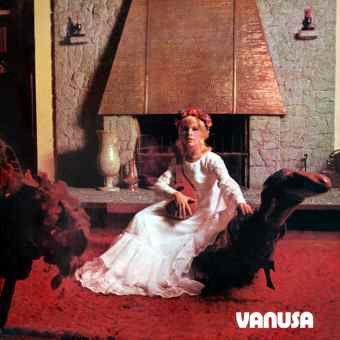 Vanusa - Vanusa (Vinyl, LP) at Discogs