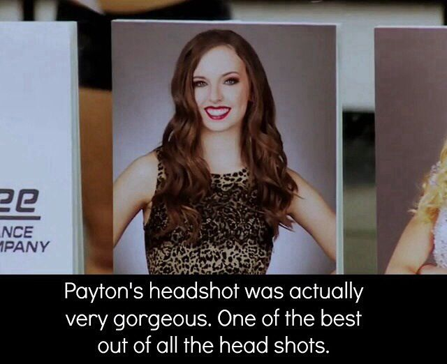 17 best images about payton from dance moms on pinterest - Dance moms confessions ...