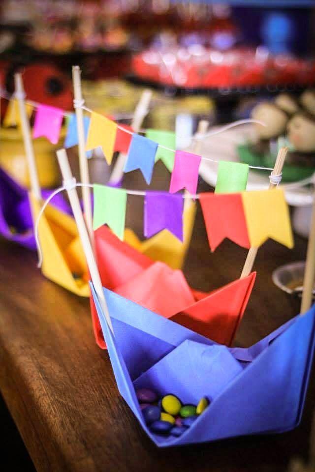 Blog da Luciana Fraga: Decoração para festa junina