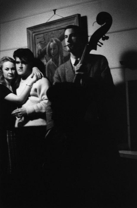 Sergio Larraín - London, 1959.