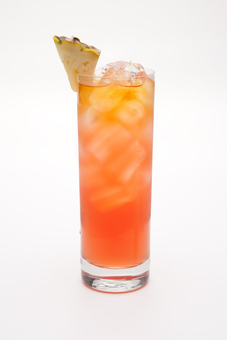 Love this.....Rum Runner