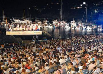 SALIDA ESPECIAL HABANERAS DE CALELLA - Sailing Barcelona Travel Group (Palamós) - Meetup
