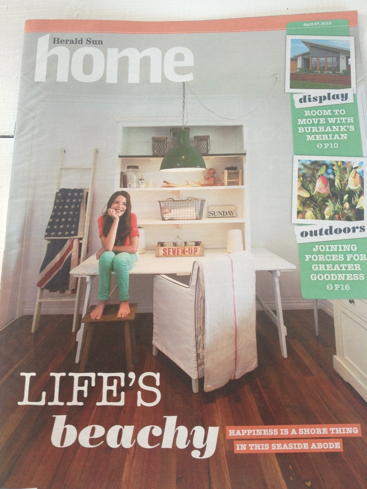 Herald Sun Home