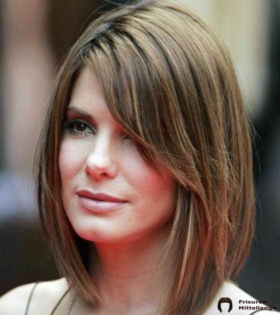 5 Schmeichelhafte Frisuren Fur Lange Gesichter 2019 2020 Long Face Haircuts Long Face Hairstyles Long Faces