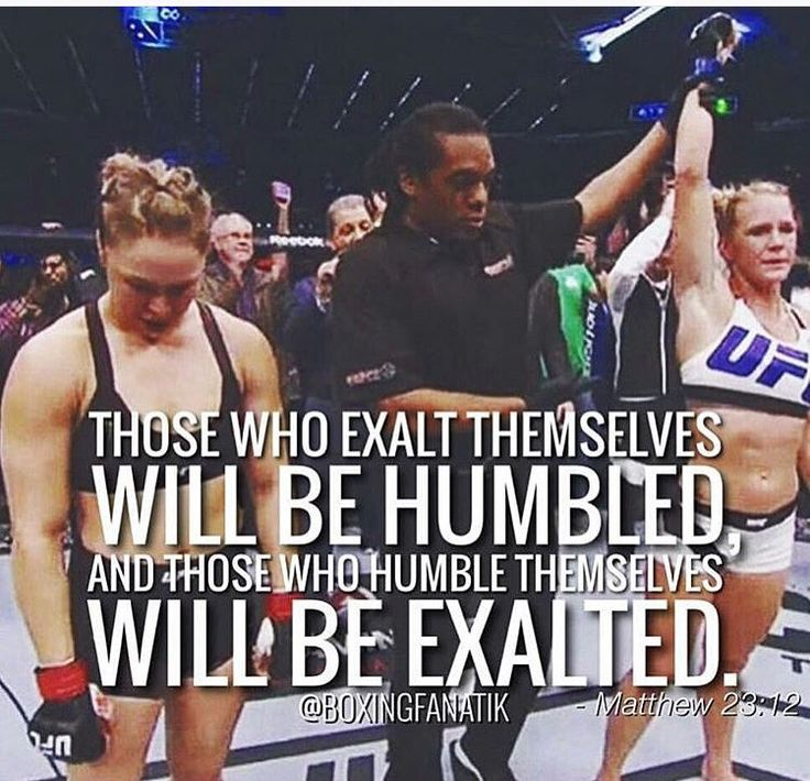 Holly Holm. New champ. Ronda just got a little too big for her britches. Seems our new champ is humble. Lets hope she stays that way. Ronda, Herb Dean & Holly.