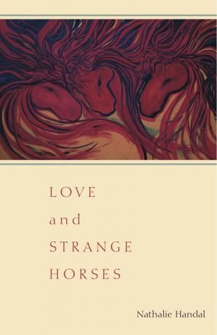 POETRY - INTERVIEW - Nathalie Handal - Love and Strange Horses | Wild River Review