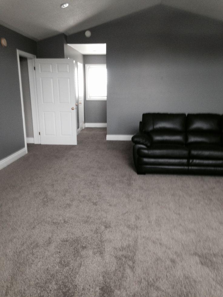 Best 25+ Grey carpet ideas on Pinterest   Carpet colors ...