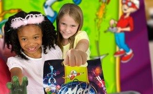 Mad Science of West New Jersey #scienceparties
