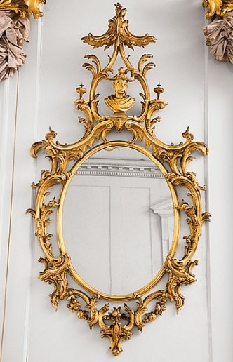 Thomas Chippendale and Prince Charles! ...  Saving Dumfries: Architectural Digest...  From...  http://www.architecturaldigest.com/decor/2008-04/dumfries_slideshow#