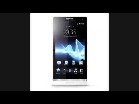 sony phone price list. sony xperia sl officially revealed - improved cpu and ice cream sandwich included has the sl, complete with phone price list