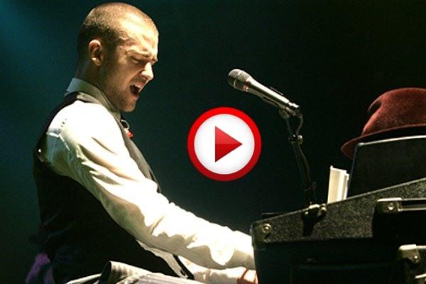 Justin Timberlake - Suit Tie Video #music, #videos, https://apps.facebook.com/yangutu
