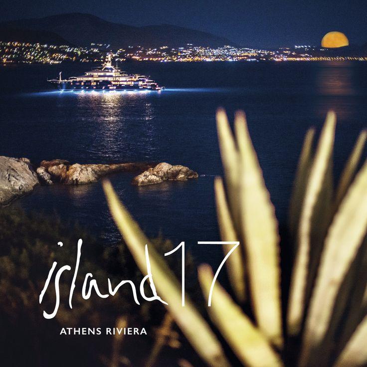 Island 17 [Album]