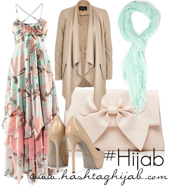 Hashtag Hijab Outfit #150