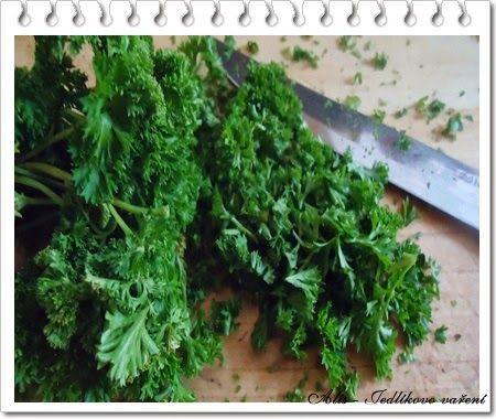 Jedlíkovo vaření: Bylinky v kuchyni #bylinky