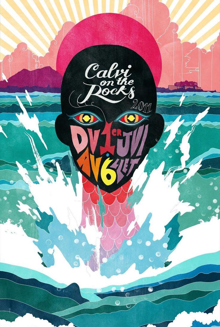 for Calvi on the Rocks festival