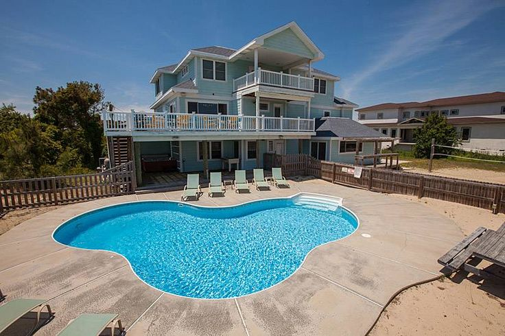 Virginia Beach Rentals | Virginia Beach Vacations