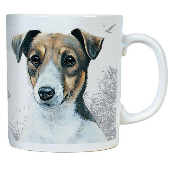 Jack Russell Chunky Mug