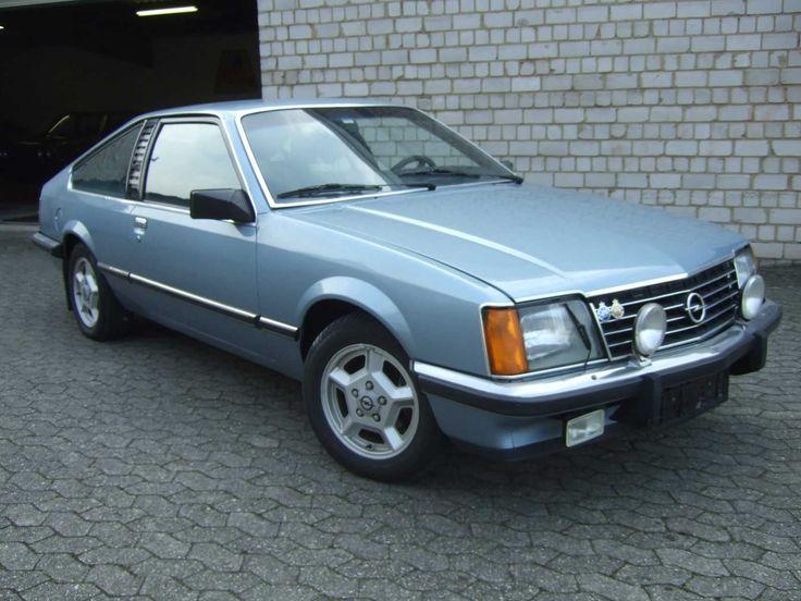 Opel Monza A - Automatik - H Kennzeichen - Gasanlage - Tüv bei Verkauf neu