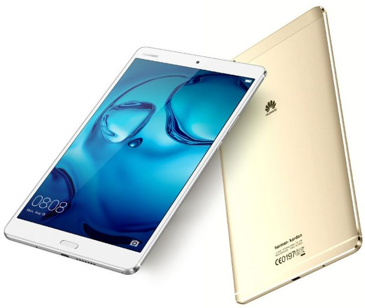 Huawei MediaPad M3 Price – Specification