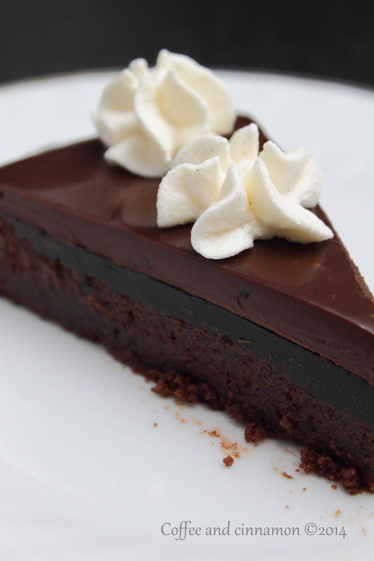 Licorice flavored cake recipe