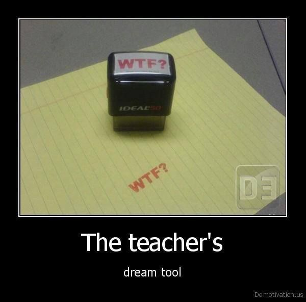 For Mr.Yeckley's teacher appreciation gift for help with my teaching class!? I think he'd LOVE this!