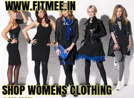 The internet has completely changed the retail industry. The mall or major department store shop for the latest trends in designer fashion every retail store has women clothing online. http://www.fitmee.in/Online-Clothes-Shopping.html/online-clothes-shopping-in-india-a-new-thought-of-new-generation/