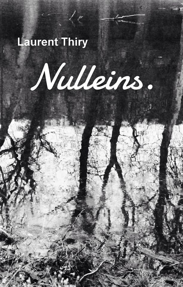 BUY IT   #nulleins #book JULIEN HÜBSCH x LAURENT THIRY