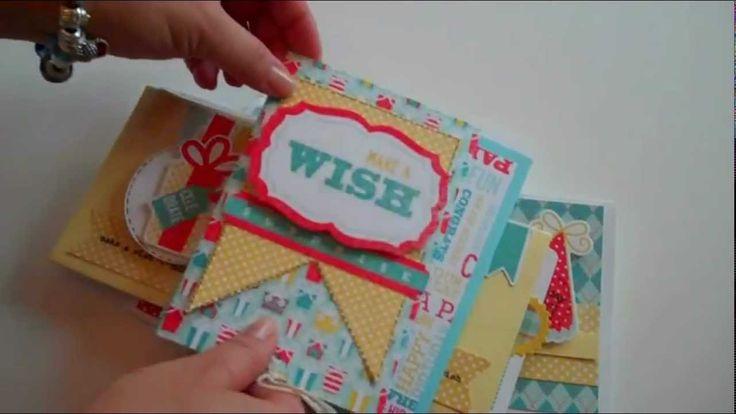 Amazing Card Tricks Kitchener Scrapfest.mp4