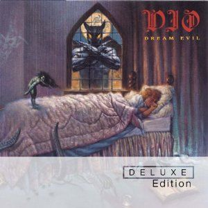 Dio - Dream Evil Deluxe Edition  #christmas #gift #ideas #present #stocking #santa #music #records