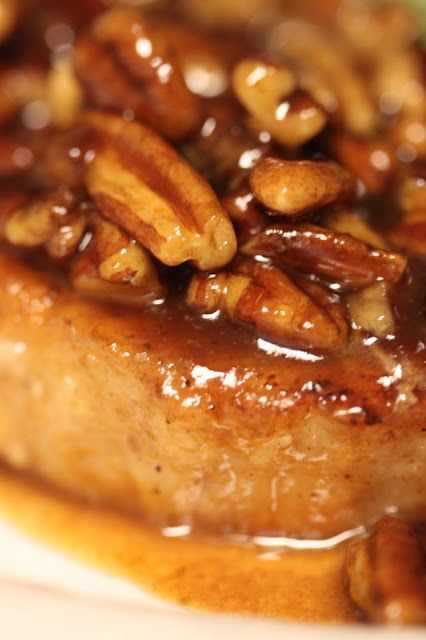 Honey Pecan Pork Chops | Recipes - Pork | Pinterest
