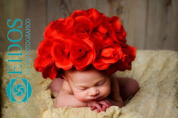 Nel cuore .....una vita..... - Eidos Studio Fotografico #neonato