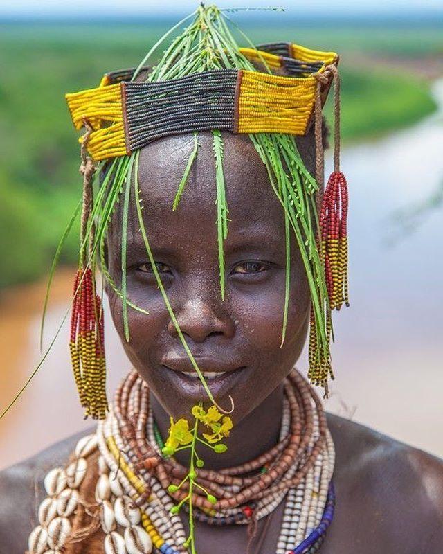 Ethiopias extraordinary cultures - Africa Geographic