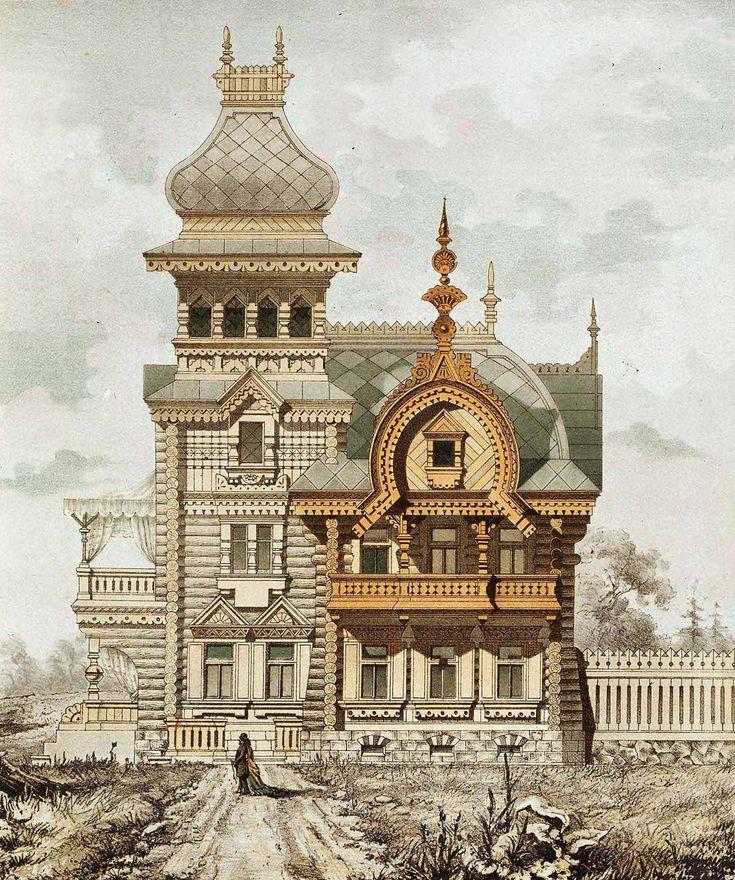 Картинки деревянного деревенского дома локте