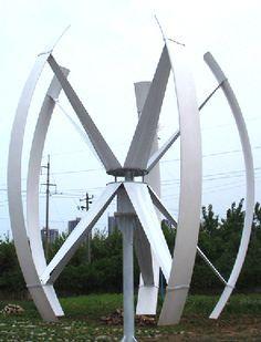 25 unique vertical wind turbine ideas on pinterest home for Turbine eoliche domestiche