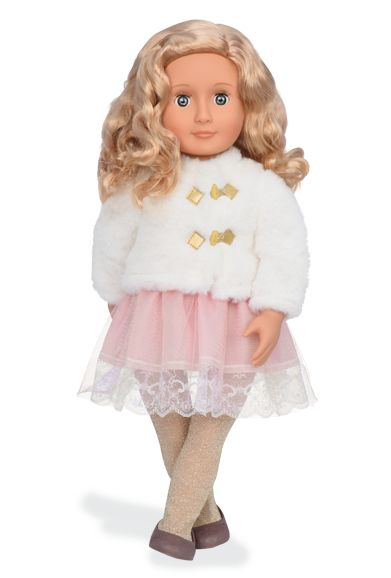 Halia | Our Generation Dolls