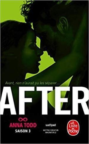 After We Fell After Tome 3 Anna Todd Libros Romance Anna Todd