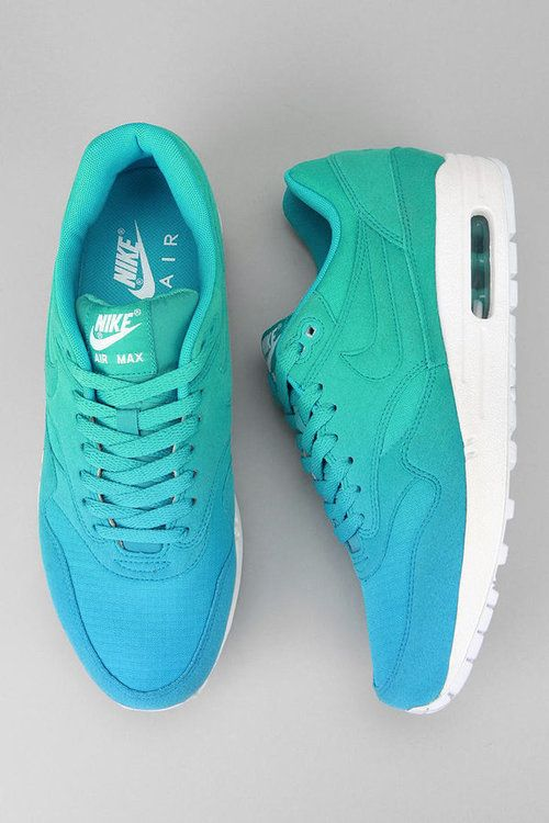 Ombre Nike Air Shoes