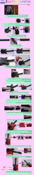 guitar photo tutorial