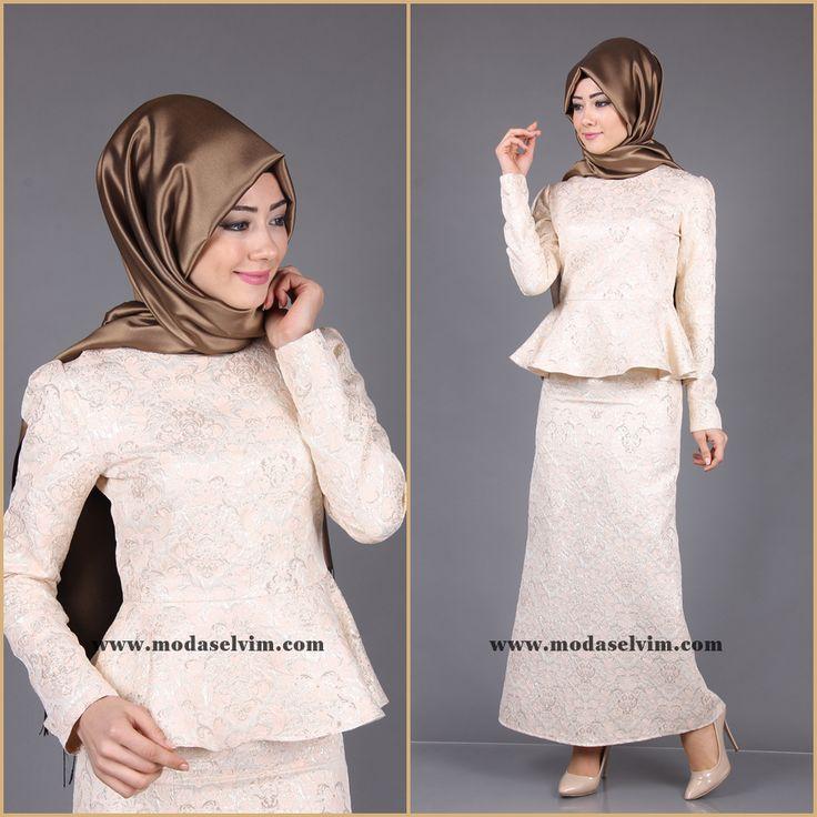 *** ŞIK KOMBİNLER *** Kalem Etekli Jakar Kombin 139.90 TL Ürün Kodu >>> 60930 İnceleme Linki >>> http://goo.gl/0uT8OI, facebook mesaj kutusundan veya 0(212) 550 52 52 nolu telefon ve 0 553 209 18 68 / 0 507 833 34 49 whatsapptan sipariş verebilirsiniz #tesettür #fashion #moda #kaban #manto #eşarp #hijab #hijabfashion  #streetstyle #style #çanta #moda #stil #kış #tunik #pardesü  #kap #kaban #ferace #abiye #etek #ceket #yelek #kombin #pantolon  #kombin