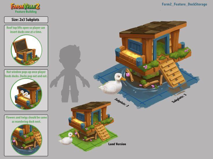 Farmville Game Design Ideas   Joy Studio Design Gallery ...
