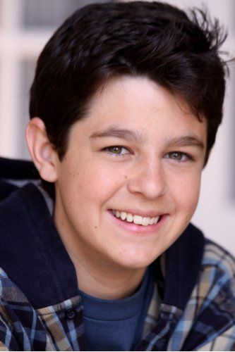 Aaron Sanders | Child Stars: S (Male 1980's-Current) | Asian