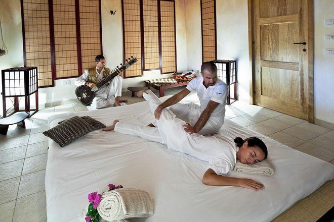 L'Ayurveda Spa | Quando il lusso incontra lo Spirito