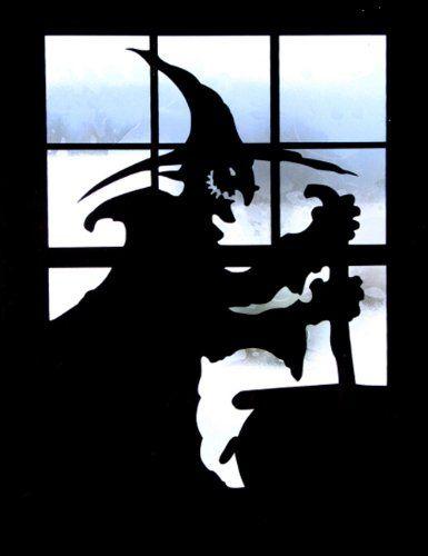 Ber ideen zu halloween masken basteln auf pinterest masken basteln diy kost me und - Halloween fensterdeko ...
