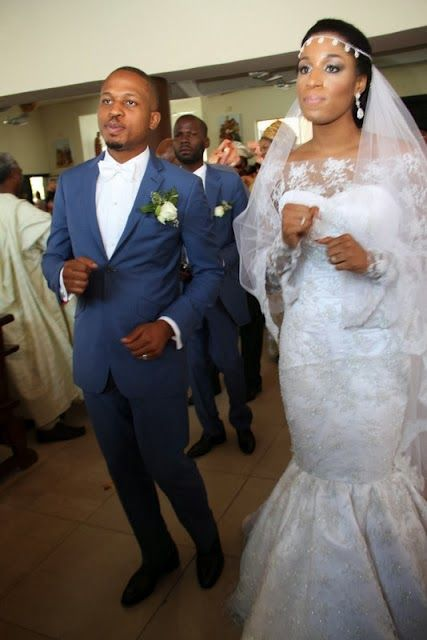Meet Nigeria's Top 10 Hottest Celebrity Couples [PHOTOS] « Daily News 9ja - The Nigerian Largest Online Symposium