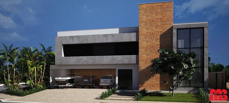 Arquiteto em Ribeirão Preto | Arquitetura MB