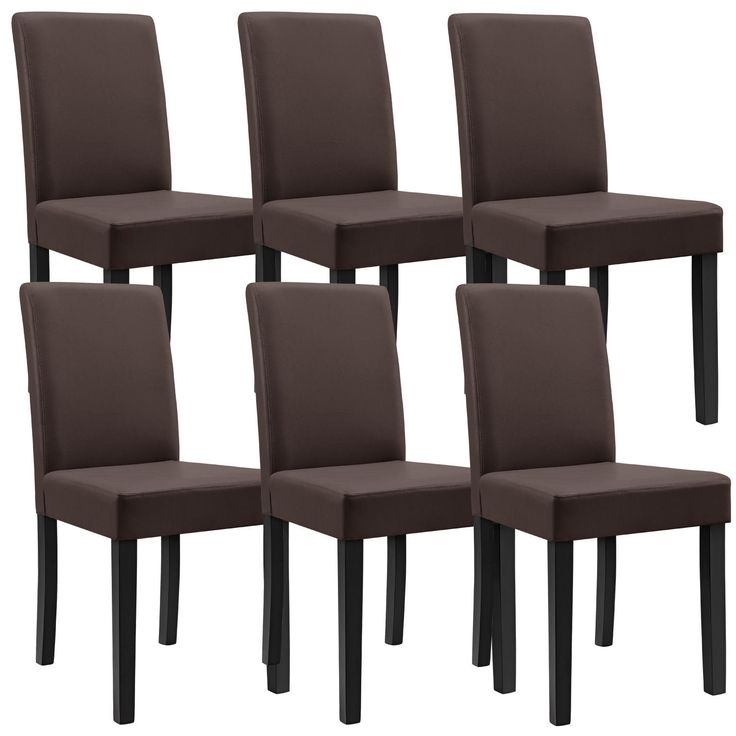 Oltre 25 fantastiche idee su sedie per la sala da pranzo for Sedie sala attesa ikea