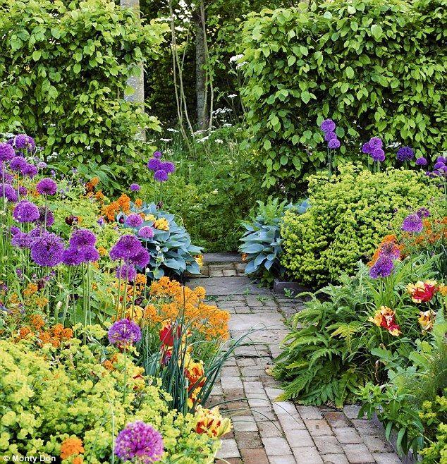 Image result for longmeadow jewel garden