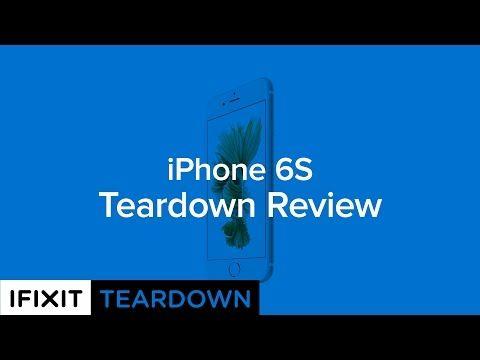 iFixit: iPhone 6s Teardown - https://apfeleimer.de/2015/09/ifixit-iphone-6s-teardown - Sollte es Euch in den Fingern jucken, Euer neues iPhone 6s nach Ankunft in seine Einzelteile zerlegen zu wollen, können wir Euch auch hier helfen. Statt selbst mit Minischraubenzieher dem grazilen Teil zu Leibe zu rücken, könnt Ihr Euch zurücklehnen und auf die Blogger von iFixit verlassen.  Wie ...