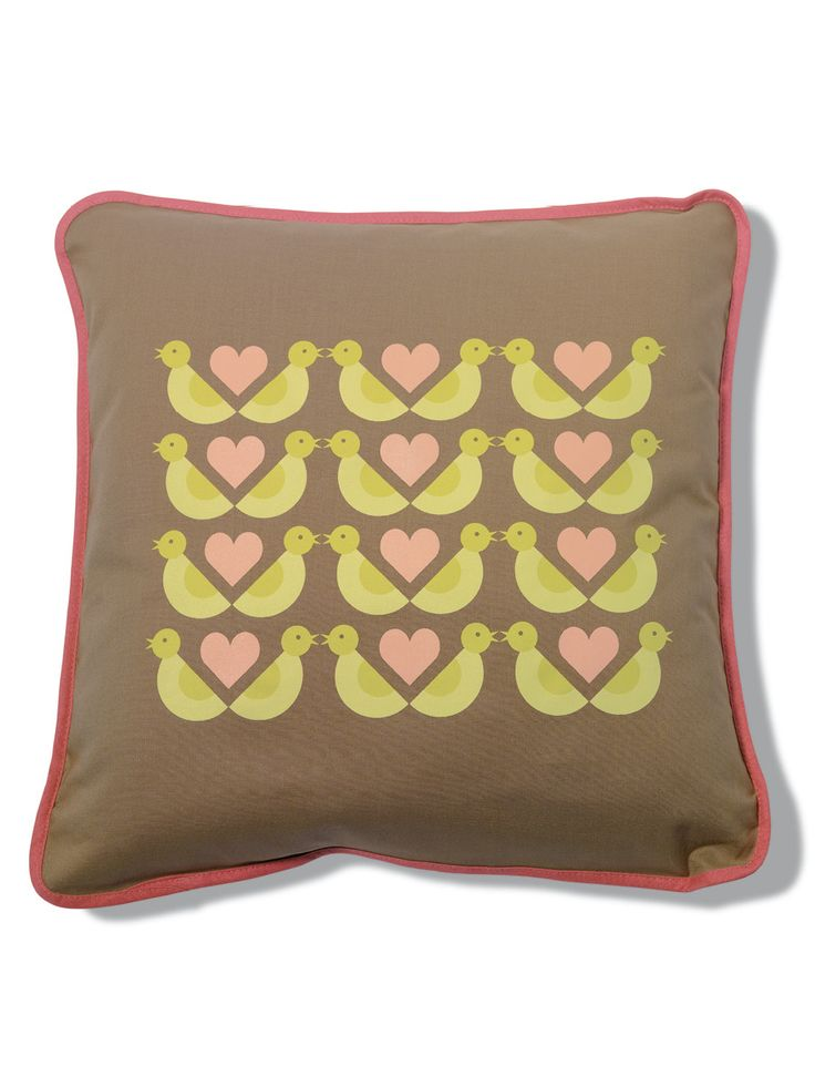 Frida Dreams / cushion / lavmi