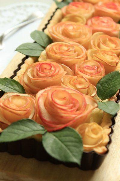 Rózsa pite